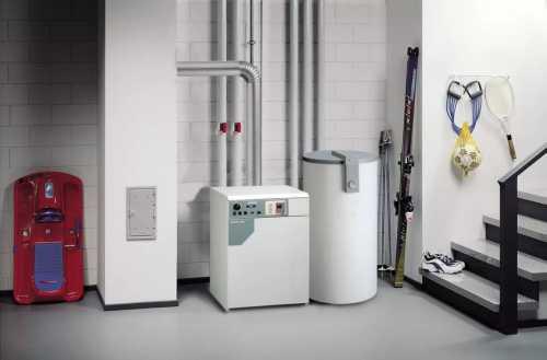 Как выбрать газовый котел для отопления частного дома и какой лучше