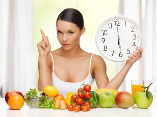 Шесть самых вредных диет