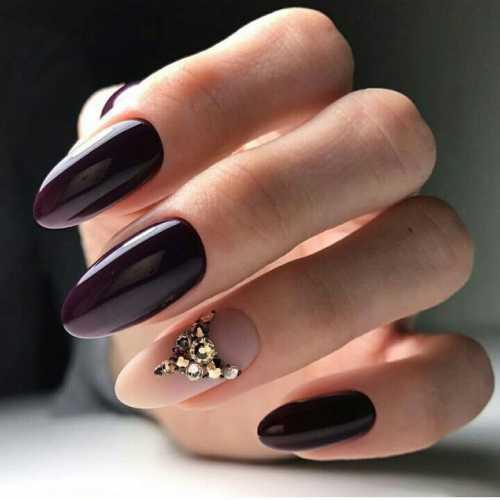 Nail fashion: самые актуальные варианты маникюра