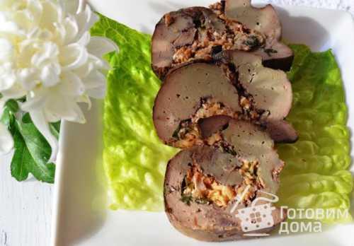 Блюда из куриных субпродуктов уже стали классикой кулинарного жанра