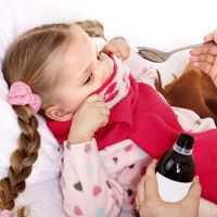 Детские инфекции и простуды