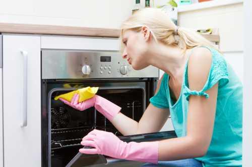 5 действий, чтобы убрать кухонную технику легко и быстро