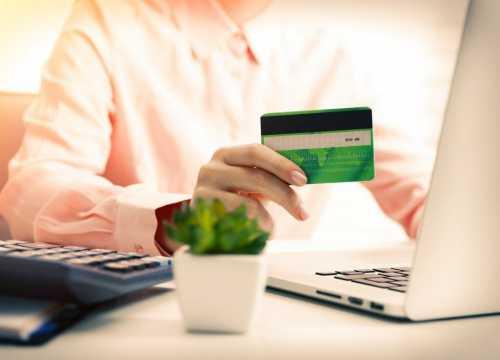Как получить кредит в онлайн режиме