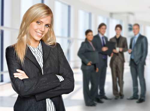 Нужна ли женщине карьера