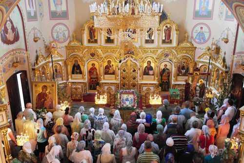 Троица в 2018 году: какого числа день Святой троицы в Украине