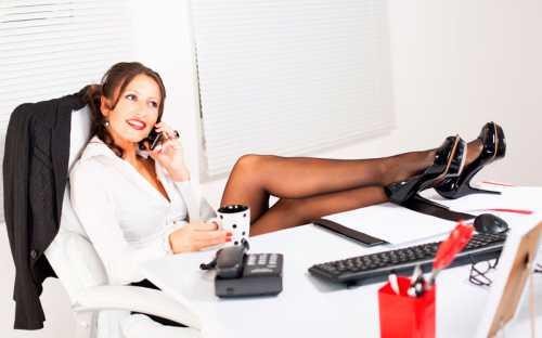 Самые сексуальные женские профессии