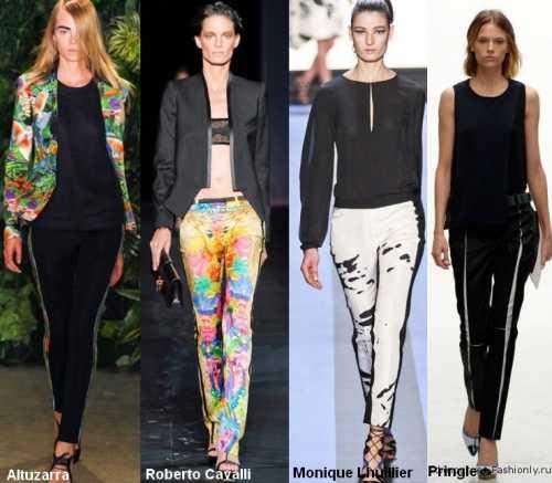 Модные и стильные штучки 2012 года