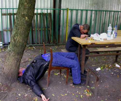 Жизнь в пьяном угаре женские судьбы