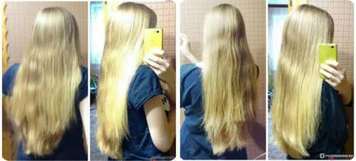 Быстрое отращивание волос в домашних условиях,