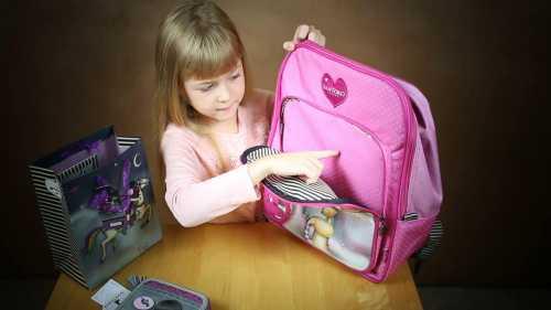 Что купить в школу: собираем школьный рюкзак