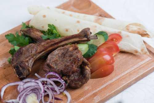 Рецепты баранины в мультиварке,  на мангале и не