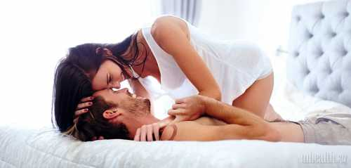 Мужские и женские сексуальные фобии