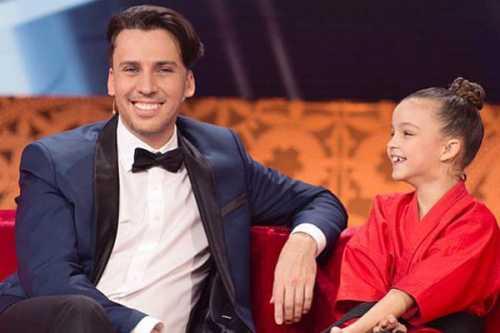 Максима Галкина обвинили в дискриминации на детской передаче