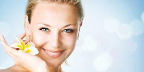 5 основных шагов к здоровой и сияющей коже