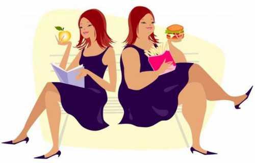 С чего начать похудение, как правильно