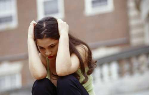 Как жить с чувством стыда