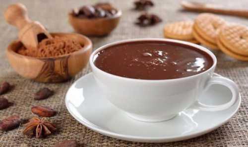 С помощью какао можно бороться с возрастными