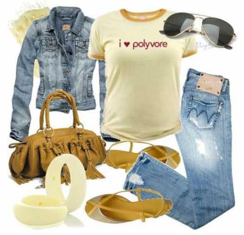 Сервис Polyvore Поливор — вся информация о сервисе