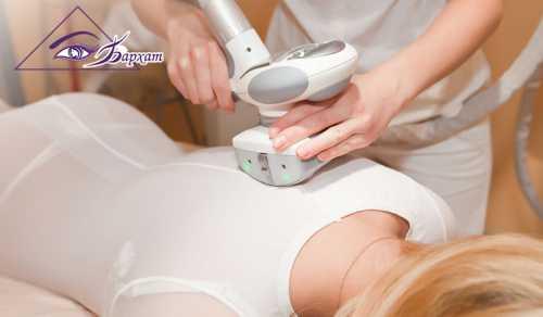 LPG массаж лица, тела