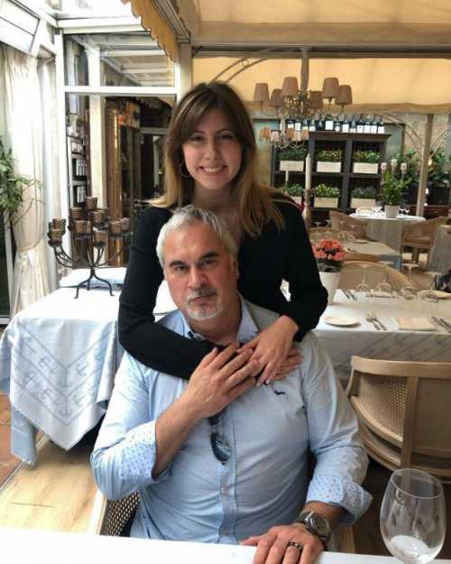 Валерий Меладзе: Когда я впервые увидел Альбину, у меня что