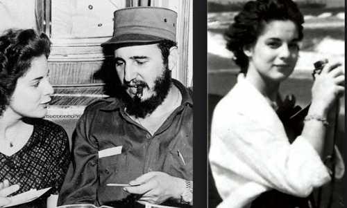 Дженнифер Лоуренс сыграет любовницу Фиделя Кастро