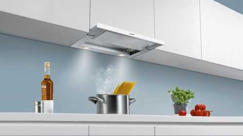 Параметры выбора вытяжек на кухню: на что смотреть
