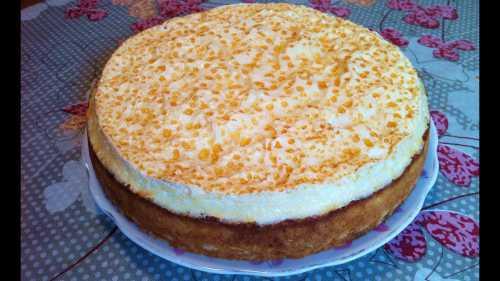 Рецепты торта Слёзы ангела: секреты выбора