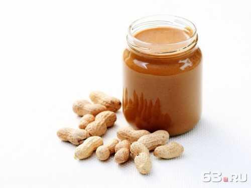 Полезные свойства арахисовой пасты, лечебные