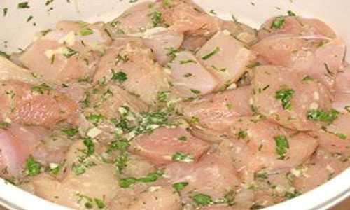 Узнай рецепт шашлыка из грудки, секреты выбора
