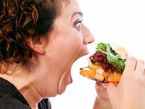 Как обмануть голод и остаться стройной: