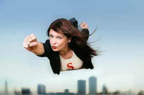 Что такое женский успех