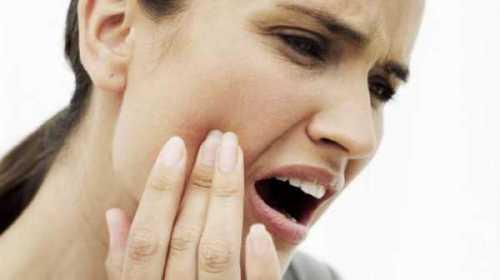 Болит зуб: как снять боль в домашних условиях,
