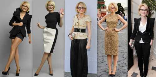 Зачем носить брендовую одежду Советы от стилистов