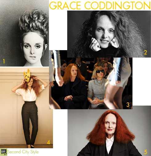 10 фотографий из книги Грейс Кодингтон