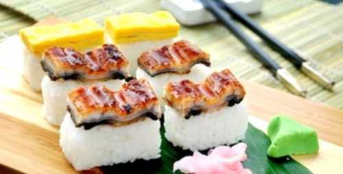 Рецепты суши торта: секреты выбора ингредиентов и