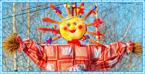 Масленица 2016: традиции и приметы праздника весны
