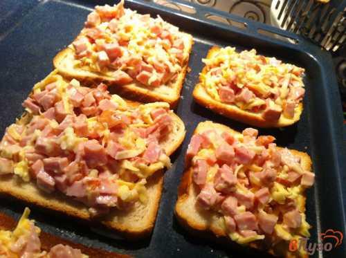 Рецепт бутербродов с ветчиной, секреты выбора