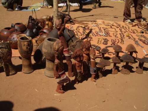 Что привезти из Эфиопии