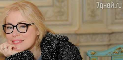Мария Шукшина объявила о возвращении на ТВ