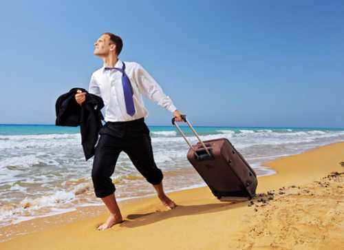 3 простых совета, как провести незабываемый отпуск