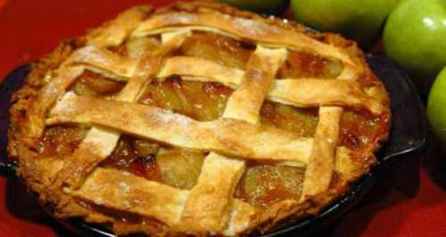 Узнай рецепт грудки с яблоками, секреты выбора