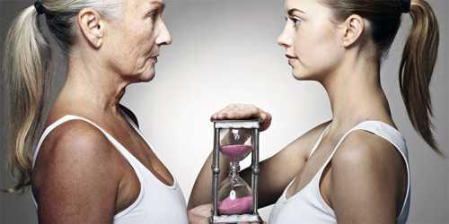 Ваш психологический возраст женские секреты