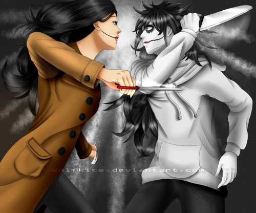 Женские враги и убийцы стиля