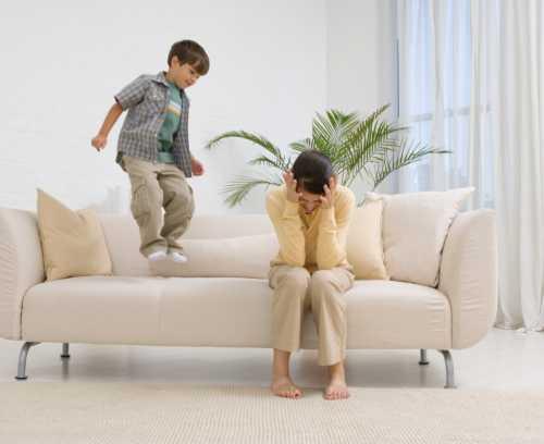 Что такое Гиперактивный ребенок Плохо или хорошо