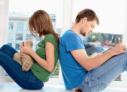 Что делать если вы хотите второго ребенка, а муж нет