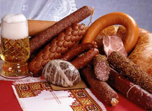 Как правильно выбрать колбасу и колбасные изделия
