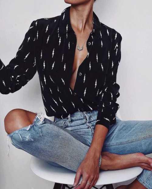 Какая одежда нравится мужчинам: 10 атрибутов женского гардероба