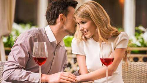 Хотя, конечно же, во многом успех ваших отношений зависит от первого свидания