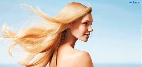 Как определить тип волос Спросите у себя, какие Ваши волосы