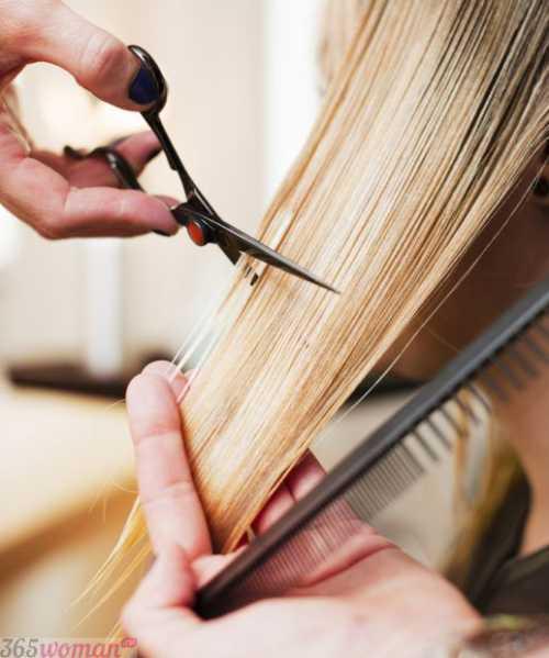Есть укоротить волосы, то в ближайшие дни произойдут позитивные изменения